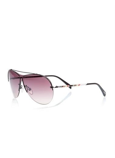 Emilio Pucci  Ep 0031 01T Kadın Güneş Gözlüğü Füme